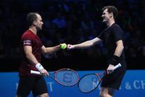 Britain's Jamie Murray confirmed as year-end world number one doubles player