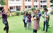 Girls score over boys in CBSE plus two