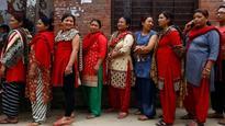 West Bengal: Tough fight between TMC-GNLF, GJM-BJP as polling begins in 7 municipalities