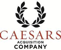 Caesars Mulls Offers for Interactive Gaming Unit CIE