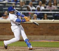 Cabrera belts 11th-inning blast to lift Mets