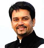 Thakur elected Himachal Olympic Association president