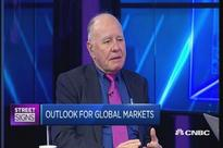Marc Faber drops the doom, says commodity prices will rise, oil to hit $70 soon