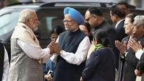Winter Session of Parliament begins, Congress seeks PM Modi's apology over Pakistan remark