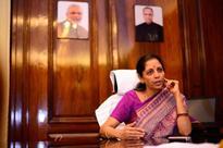 Start-up tax holiday should be raised to 7 years: Nirmala Sitharaman