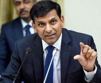OMG! Raghuram Rajan not top paid executive at RBI