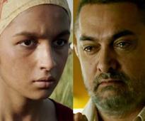 Filmfare Awards 2017: Dangal, Udta Punjab on a high