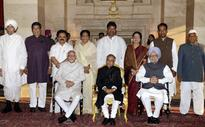 Imprint of Congress' dynamics on Cabinet reshuffle choices
