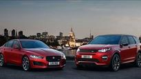 Jaguar Land Rover in talks to lease Silverstone