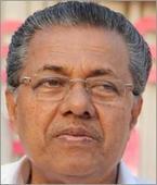 RSS hijacked R Shankar as in the case of Patel: Pinarayi