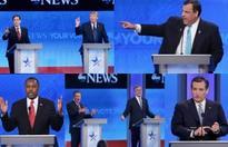 9 Memorable GOP Debate Moments: Rubio Stuck on Repeat, Trump Booed, Christie on the Attack