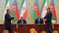 Iran, Azerbaijan sign basic agreements