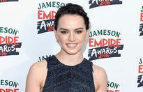 Daisy Ridley to Star in Shakespeare Movie Before Star Wars IX Return