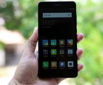 Xiaomi Redmi Note 4 highest shipped smartphone in India in Q1 2017: IDC