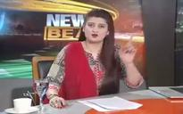 Watch: Pakistani journalist threatens PM Modi, says Indian forces are intruding