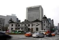 BOK holds rates, upgrades economic outlook with hawkish tone