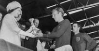 World Cup anniversary boost for surviving members of England's 1966 squad