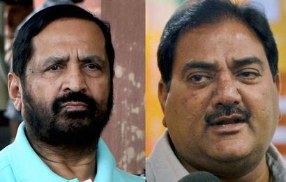 Kalmadi backs off, Chautala defiant; Ministry furious with IOA