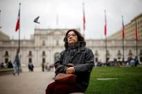 Chile's presidential palace basement was Pinochet's torture chamber