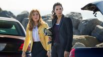 Rizzoli & Isles Stars Sasha Alexander and Angie Harmon's Favorite Moments