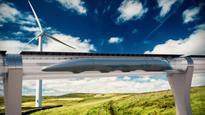 Hyperloop Transportation Technologies in talks to run trials in India