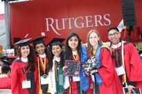 Indian-Americans In Top Two Percent Of 2016 Rutgers Graduates