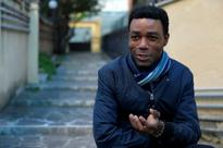 Honour for Cameroonian who shed light on Italy's 'modern slavery'