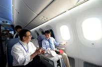 Post-80s and 90s first-class passengers surging in China