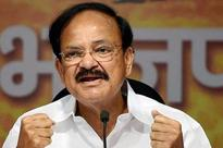 Public-private partnership is way forward for urbanisation of India: Venkaiah Naidu