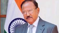 Ajit Doval to attend BRICS NSAs meeting in China
