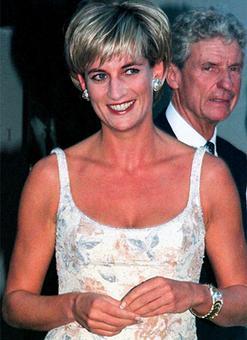 In Pics: Princess Diana's iconic dresses