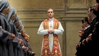 Jude Law's 'The Young Pope' Sets Ratings Record for Sky Italia