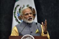 In India, Modi is a 'mauni baba': Shiv Sena