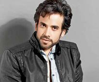 Tusshar to launch his own production house