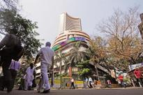 Sensex, Nifty close at 11-month high in volatile trading