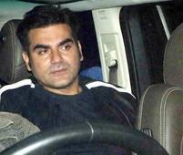 Happy Birthday Salman Khan: Bhai celebrates his 51st with nephew Ahil and family