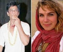 Here's how Shah Rukh Khan charmed a female tourist in West Bengal