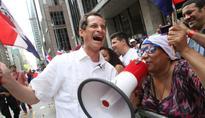 Weiner Considered Best Campaign Film Of Boneheaded Mayoral Run