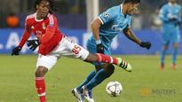 Hulk's two penalties help Zenit win Russian Cup