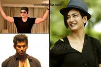 Akshara Haasan's first two films to release on the same day&#63