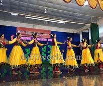 Mangaluru: Mount Carmel School decennial year celebrations off to splendid start