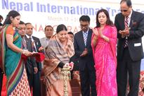 Nepal International Trade Fair kicks off