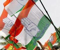 Congress poster takes a swipe at Modi