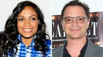 Rosario Dawson, 'Scandal's' Joshua Malina to Star in Short-Film Series Aimed at Voters