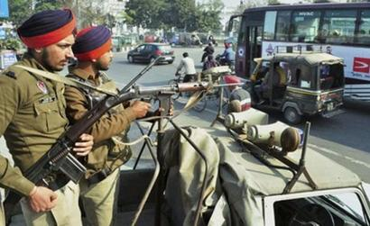 Phagwara clash: 4 injured; mobile internet services shut in 4 districts
