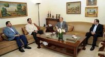 Lebanon in political limbo as presidential election stalls