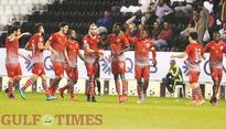 Lekhwiya strike late to down Al Sadd 2-1