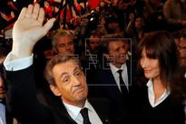Sarkozy defends his right-wing positions to prevent extremism