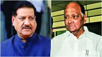Congress, NCP may revive alliance