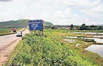 Completion of Navi Mumbai airport to be delayed further